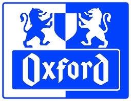 logo oxford